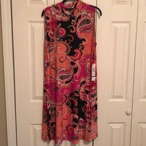 Tiana B. Dress - Size 2X